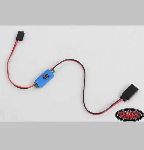 [Z-S1573] RC4WD Strobe Lighting Unit