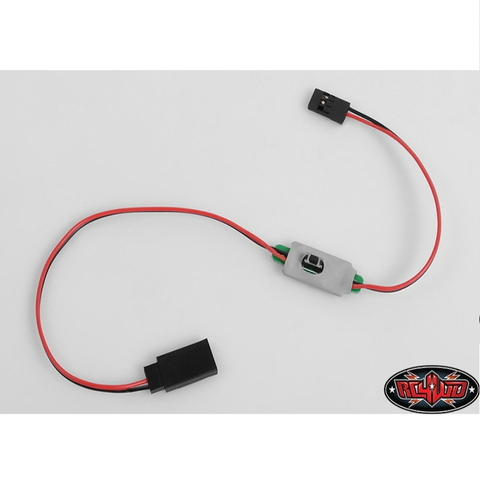 [Z-E0081] RC4WD Mini ON/OFF Switch For Lighting Unit