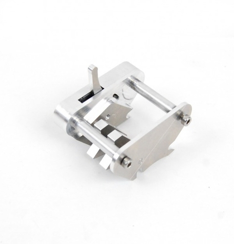 [MG-04ATT-QC320D] Quick coupler for 320D