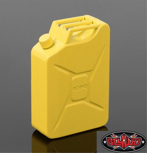 [Z-S1812] Scale Garage Series 1/10 Diesel Jerry Can