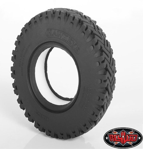 [Z-T0162] RC4WD Hawkeye 1.9'' Scale Tire