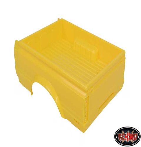 [Z-B0022]Mojave Rear Bed (Yellow)