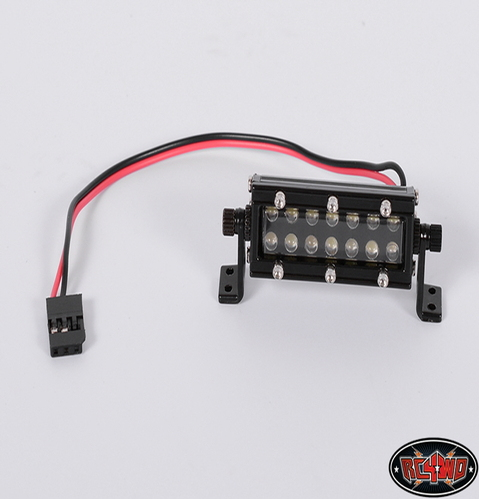 "[Z-E0054]RC4WD 1/10 High Performance LED Light Bar (40mm/1.5"")"
