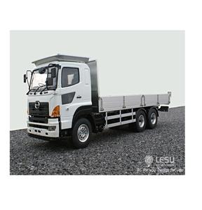1/14 HINO 히노 6X4 풀메탈 화물트럭