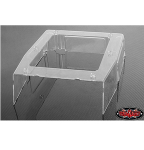 [Z-B0079] RC4WD Cruiser Main Window
