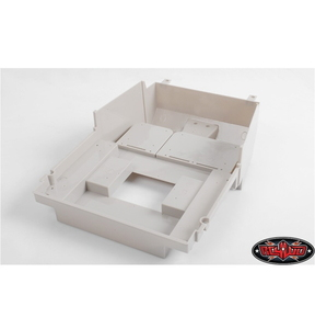 [Z-B0063] RC4WD Cruiser Main Interior