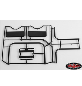 [Z-B0073] RC4WD Cruiser Accessories 2 Parts Tree