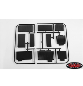[Z-B0069] RC4WD Cruiser Seat Parts Tree