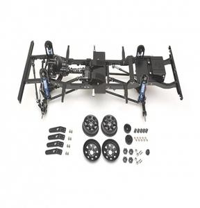 RC4WD Gelande II D110 Parts & Upgrades  1/10 디펜더 D110 하부 풀 프레임 [D110바디필요]