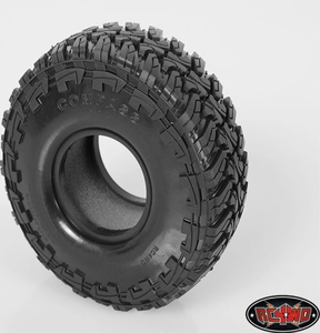 "[Z-T0113] Compass 1.9"" Scale Tires"