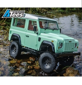 [302223] 1/10 Defender D90 Hard Body Kit
