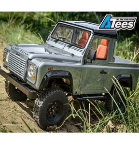 [302224] Defender D90 Pickup Truck Hard Body Kit