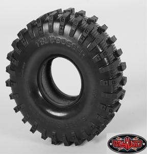 "[Z-T0117] Interco Super Swamper 1.7"" TSL/Bogger ""Siped"" Scale Tire"