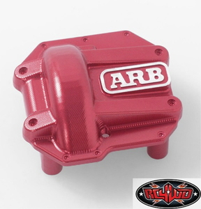 [Z-S1756] ARB Diff Cover for Axial AR44 Axle (SCX10 II)