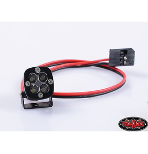 [Z-E0066] RC4WD 1/10 Baja Designs Squadron Pro LED Lights