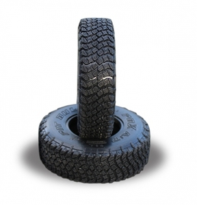 [PB/PB9010NK] PitBull PBX A/T Hardcore 1.9 Scale RC Tires (ALIEN KOMPOUND) W/FOAM - 2pcs