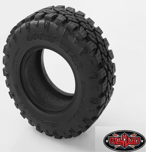 "[Z-T0150] RC4WD Goodyear Wrangler Duratrac 1.9"" Scale Tires"