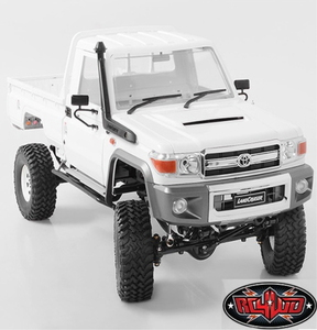 [Z-BB0001] TF2 LWB w/ Land Cruiser LC70 Body Set Bundle