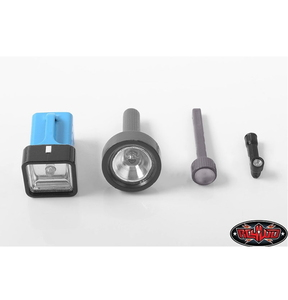 [Z-S1766] Garage Series Flashlight Set