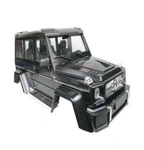 [TRC/302273] Benz G-Class 4-Door Hard Body 313 mm