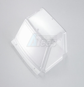 [48609] Transparent Window Windshield for Toyota LC70