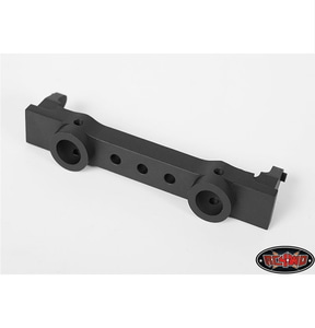 [Z-S1105] Front Bumper Mount for Axial Jeep Rubicon