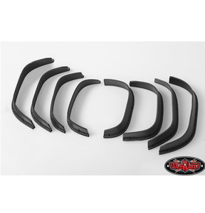 [Z-S1741] Big Boss Fender Flare Set for D90/D110