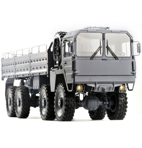 [90100043] 1/12 CROSS-RC MC8-C 8X8 TRUCK 크로스 MC8 [C 버젼]