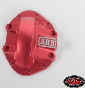 [Z-S1839] RC4WD ARB Diff Cover for K44 Cast Axle