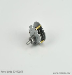 [97400365] CROSS-RC SG4 SR4 Transmission Gearset CS-97400365