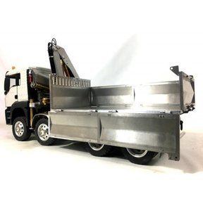 1/16 Convertible 2-in-1 tipper [레드색상도색통]