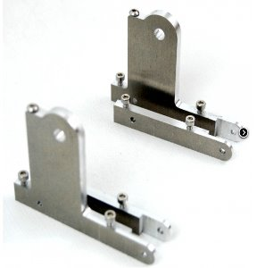 MG 1.4 Metal main arm support