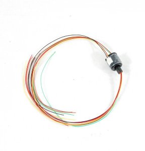 6 wires slip ring