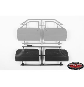 [Z-B0190] RC4WD 1985 Toyota 4Runner Doors and Door Panels