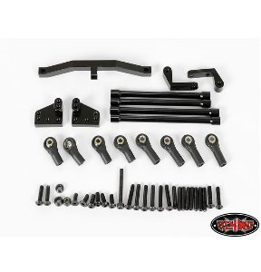[Z-S0603] 4 Link Kit For Trail Finder 2 Rear Axle