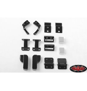 [Z-S1927] RC4WD 1985 Toyota 4Runner Metal Brackets