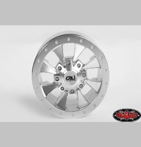 "[Z-W0295] RC4WD Cali Off-Road Distorted 1.9"" Beadlock Wheels"