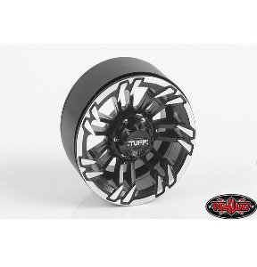 "[Z-W0307] RC4WD TUFF T21 1.9"" Internal Beadlock Wheels"