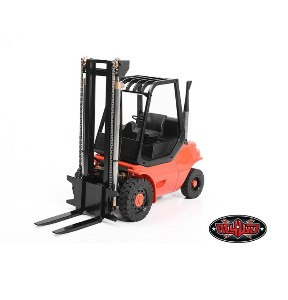 [VV-JD00036] 1/14 NORSU HYDRAULIC RC FORKLIFT RTR (RED) 유압 지게차[송/수신기제외]