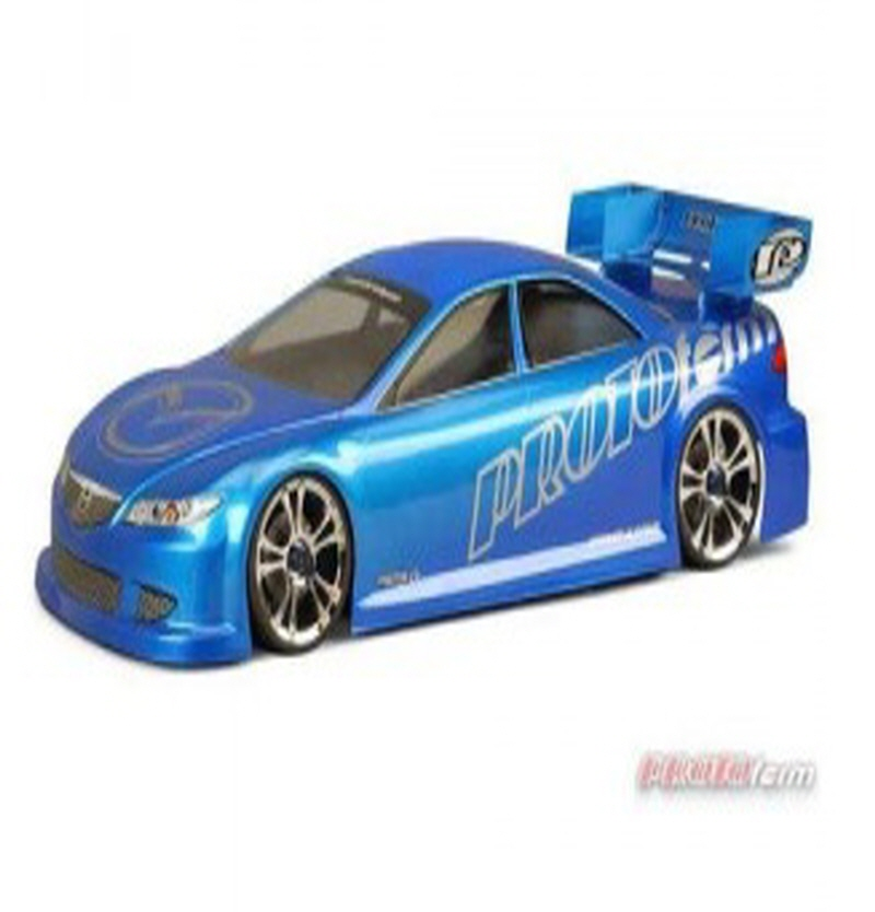 AP1466 Mazda 6 Clear Body for 200mm Touring Car