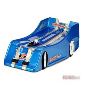 AP1480 Lola T530 Clear Body for 200mm On-Road Car