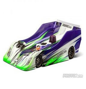 AP1523-25 R15B PRO-Lite Clear Body for 1:8 On-Road