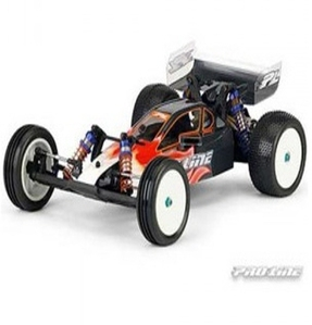 AP3281 Vortex Clear Body for Kyosho RB5