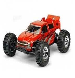 AP3204 Chevy Silverado for Traxxas JATO