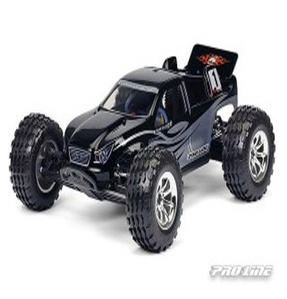 AP3202 Crowd Pleazer 2.0 Clear Body for JATO