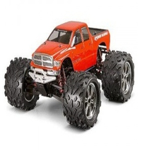 AP3146 Dodge Ram Clear Body for E/T-Maxx 2.5 & Savage