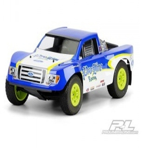AP3332 Ford F-150 Clear Body for Blitz