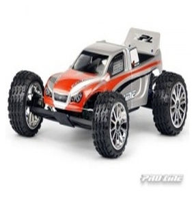AP3274 Desert Rat Clear Body for Team Losi Speed T