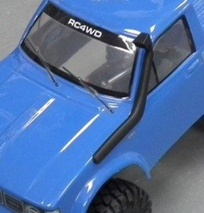 [Z-S0246]RC4WD Snorkel for Hilux and Mojave Body
