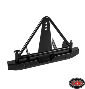 [Z-S0185]Tough Armor Spare Tire Carrier to fit Axial SCX10 (Ver 2)